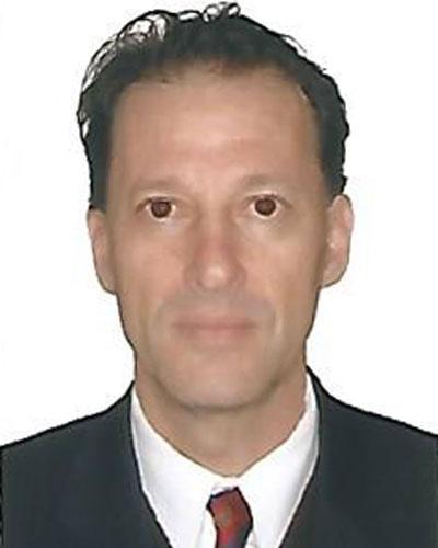 Luis Eduardo Munhoz da Rocha