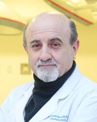 Leonardo J. Guiloff