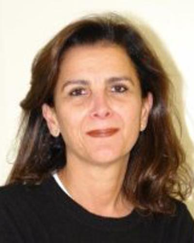 Patrica María De Moraes Barros Fucs