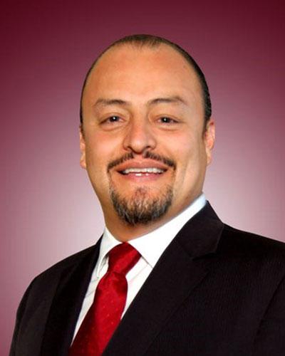 Leonardo Lopez Almejo