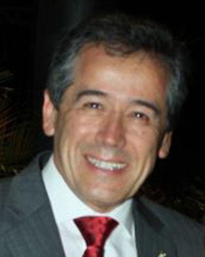 Luis Fernando Calixto