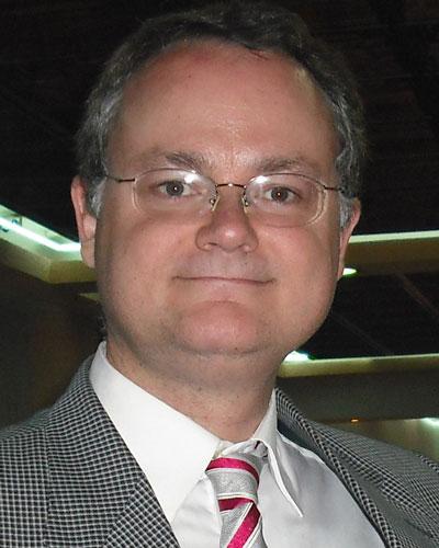 Alberto Delgado Martínez