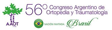 Congreso AAOT Logo