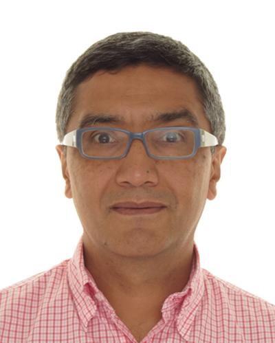 Pesantez Rodrigo