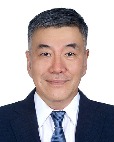 Yu Tzai-chiu