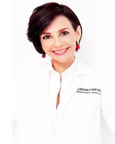 Altamar Canales Geraldine